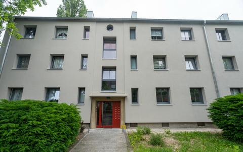 LIEF 1+2 – Liederbacher Straße, Frankfurt