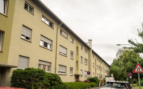 MIQ – Miquelallee-Quartier, Frankfurt